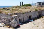 A Messina occupata di nuovo la Real Cittadella