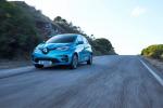 Renault, oltre 300.000 veicoli elettrici venduti in Europa
