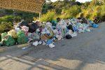 Rifiuti a Palmi, contro l'abbandono sanzioni fino a mille euro