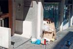 Emergenza rifiuti senza fine a Reggio, si inceppa di nuovo la filiera