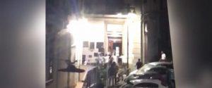 Maxi-rissa a colpi di bottiglia a Crotone, in 10 denunciati: chiuso per 8 giorni il locale