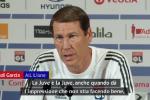 """Garcia: """"La Juve non convince? La classifica dice il contrario"""""""