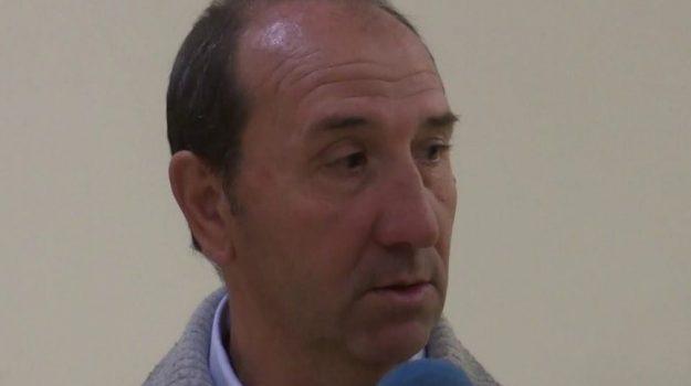 calcio, antonio Tempestilli, Salvatore Laiacona, Reggio, Calabria, Sport