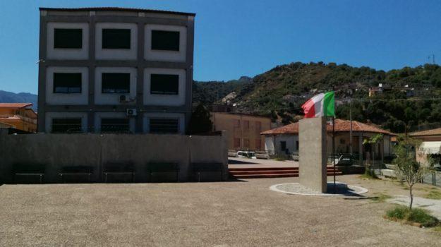 pallavolo, progetto arti e mestieri, san luca, Reggio, Cronaca