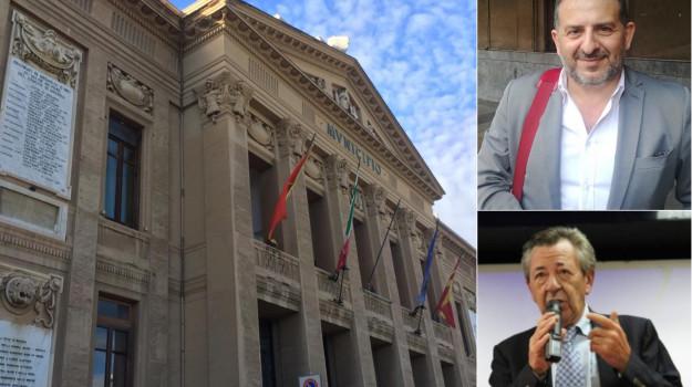 comune messina, palazzo zanca, Cateno De Luca, Messina, Sicilia, Politica