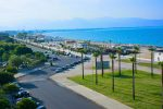 Corigliano Rossano, mare inquinato a Faro Trionto: divieto di balneazione