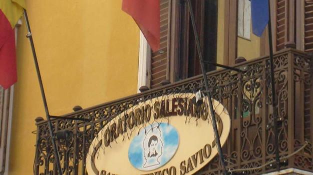lutto, don Olimpio Simonato, Messina, Sicilia, Cronaca