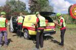 Persona scomparsa a San Costantino Calabro, ricerche del soccorso alpino