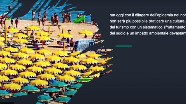 """Spot delle polemiche sulla Calabria, Klaus Davi: da stasera in rete """"tagliato"""""""