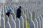 Venticinque anni fa il genocidio di Srebrenica,  cerimonie a