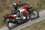 Suzuki, il V-Strom Tour fa tappa in Umbria e in Sardegna