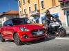 Suzuki Swift si rinnova e diventa più ecologica e tecnologica
