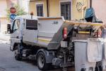 In arrivo a fine mese 33 spazzini a Messina, strade più pulite