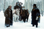 The hateful eight, colonna sonora e curiosità: lo speciale su Ennio Morricone