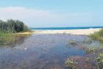 Soverato, il varco sul torrente Beltrame: nuovo divieto di attraversamento