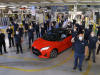 Toyota avvia la produzione della nuova Yaris