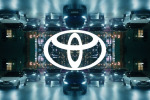 Toyota presenta il nuovo design grafico del brand