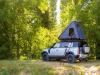 Una tenda da tetto creata per la nuova Defender