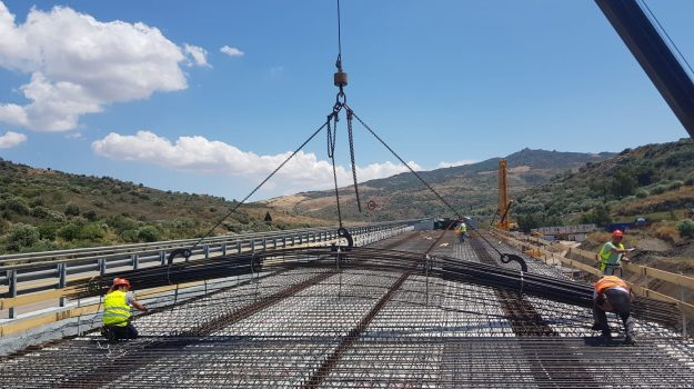 infrastrutture, viadotto imera, Giancarlo Cancelleri, Giuseppe Conte, Sicilia, Economia