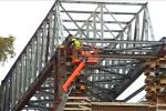 Viadotto Ritiro a Messina, in arrivo nuovi operai per i lavori
