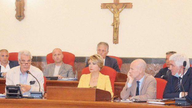 comune di vibo valentia, Catanzaro, Calabria, Politica