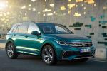 Volkswagen, al via ordini per gamma italiana nuova Tiguan
