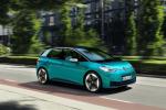 Volkswagen, aperti gli ordini della gamma ID.3