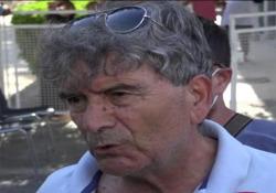 Whirlpool, gli operai incontrano il ministro Provenzano «Vogliamo anche lui al tavolo con la multinazionale» - Ansa