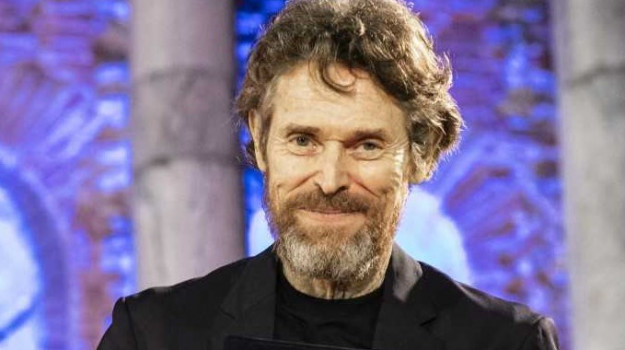 cinema, film, premio, usa, Willem Dafoe, Messina, Sicilia, Cultura