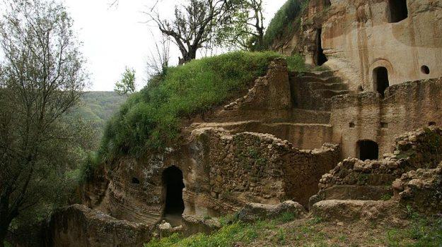 archeologia, Catanzaro, Calabria, Cultura
