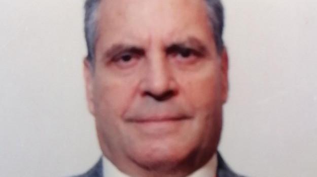 lutto, sanità, Alberico Borrelli, Catanzaro, Calabria, Cronaca