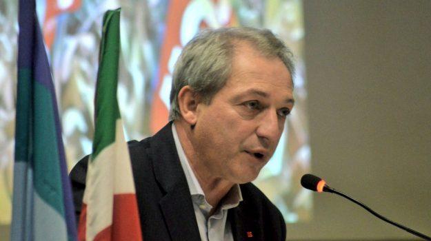 cgil, Jole Santelli, Calabria, Politica