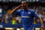 Ashley Cole gela l
