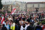 Bielorussia, l'opposizione torna in piazza oggi per sfidare Lukashenko