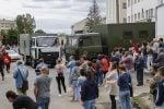 Elezioni in Bielorussia tra brogli e violenze, Borrell annuncia nuove sanzioni dall'Ue