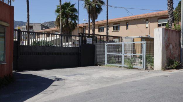 bisconte, hotspot, migranti, Messina, Sicilia, Cronaca