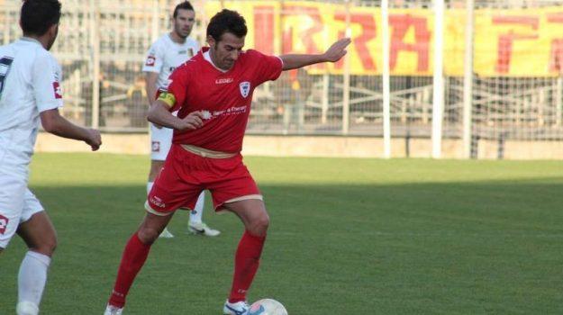 reggina, Mauro Briano, Reggio, Calabria, Sport