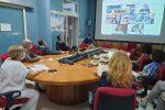 Il Comitato per l'ordine e la pubblica sicurezza in prefettura a Messina