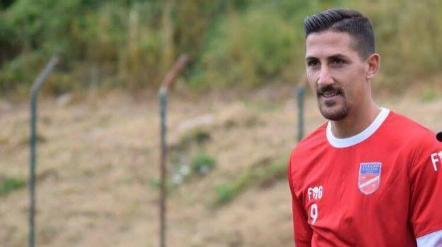 L'Acr Messina vince la concorrenza per l'attaccante Ciro ...