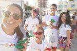"""""""Clean Up Together"""", a Crotone l'iniziativa per l'ambiente contro l'abbandono dei rifiuti"""