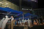 Corea del Sud, 308 nuovi casi di Coronavirus: ospedali in difficoltà