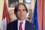 """Reggio scongiura il dissesto, Falcomatà: """"Debito sanato, fondi nel decreto agosto"""""""