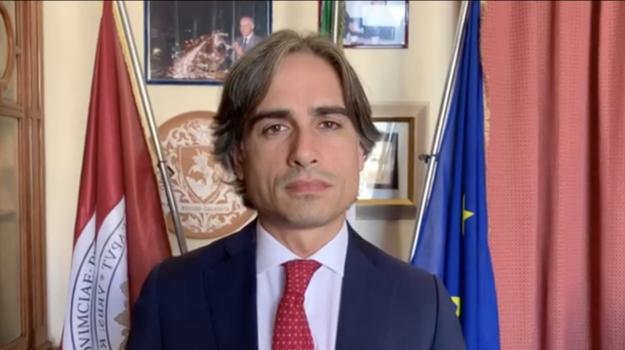 commercianti, coronavirus, sindaco, Giuseppe Falcomatà, Reggio, Calabria, Cronaca