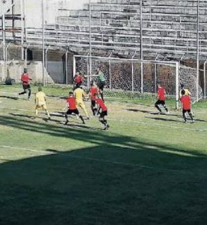 Fc Messina, buona la prima: vittoria nel test col Giarre