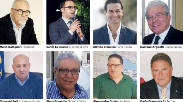 ferragosto, Messina, Sicilia, Politica