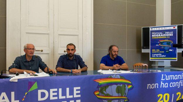 acquaformosa, migranti, Cosenza, Calabria, Cronaca