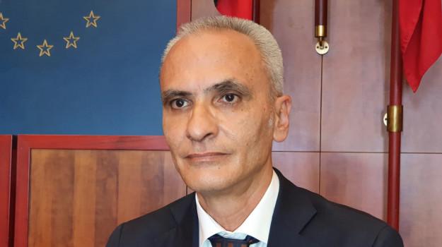 impianti sportivi, Francesco Gallo, Messina, Sicilia, Politica