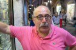 Cadavere fra gli scogli a Giardini Naxos, è di un ex dirigente del Comune di Taormina