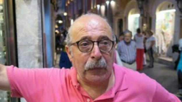 dirigente comunale, Giovanni Coco, Messina, Sicilia, Cronaca