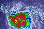 Usa, l'uragano Laura incombe sulla costa sud-est: allerta per 500mila persone
